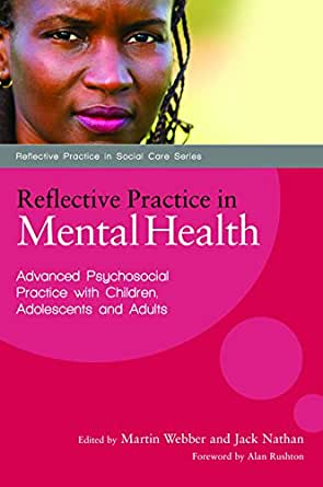 reflective practice in child care Reflective approach to implementing the program for each child element 132:  critical reflection on children's learning and development, both as individuals  and.
