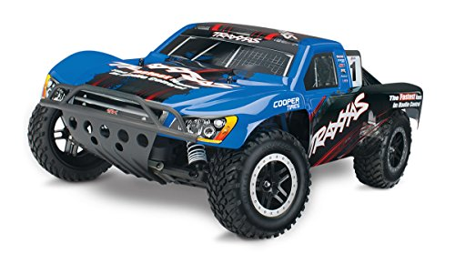 Traxxas Nitro Slash 2WD SC RTR Variable Color Vehicle with TRX 3.3 (1/10 Scale)