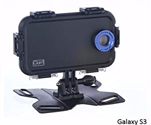 Fujita Xtreme iClam Waterproof Samsung Galaxy S3 Case