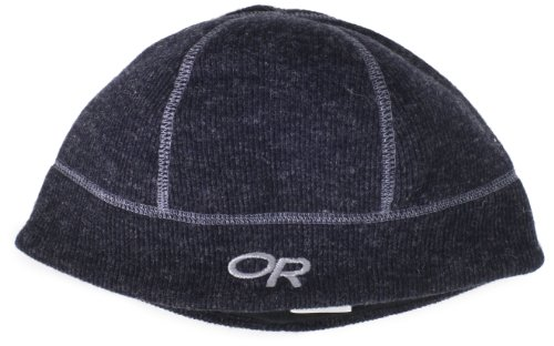 (Outdoor Research Flurry Beanie, Black,)