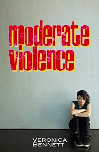 book cover of Moderate Violence