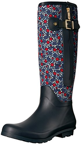 Image of Tommy Hilfiger Women's Mela Rain Boot