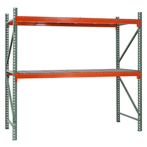 Muscle Rack PR964296 Pallet Rack Starter Kit, 42