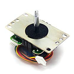 Image of the product SANWA JLF TPRG 8AYT SK that is listed on the catalogue brand of SANWA.