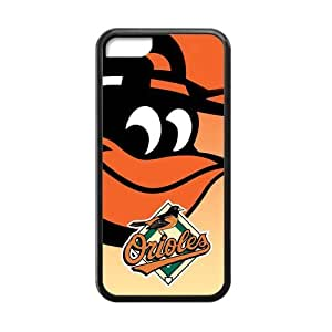 meilinF000Generic Custom Phone case for iphone 4/4s MLB Baltimore Orioles 02 PatternmeilinF000