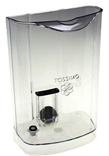 Bosch 741162Water Tank for TAS4301, TAS4302, TAS4303, TAS4304, TAS4702TAS4703Joy Tassimo BSH