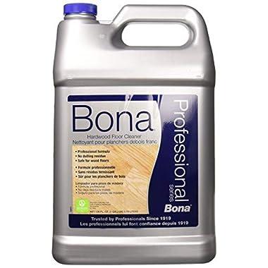 Bona Pro Series Hardwood Floor Cleaner Refill FamilyValue1Pack (1Gallon) UNu