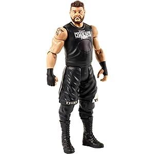 "WWE Tough Talkers Kevin Owens Figure, 6"""