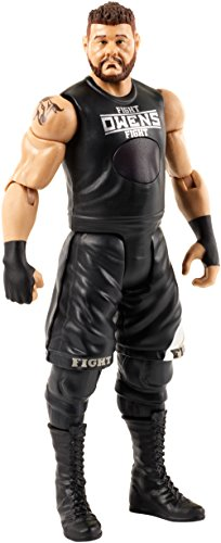 WWE Tough Talkers Kevin Owens Figure, 6'' by WWE