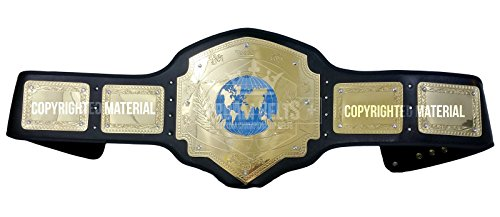 Wrestling Replica Championship Custom Global