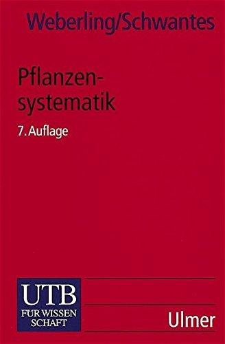 UTB Uni-Taschenbücher, Bd.62, Pflanzensystematik