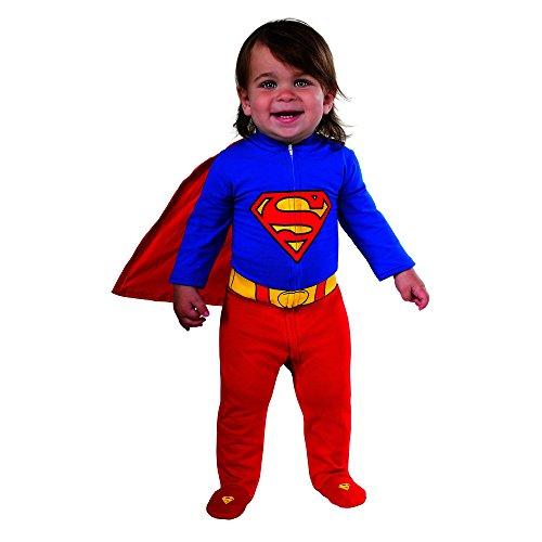 Rubies Costume Comics Superhero Superman