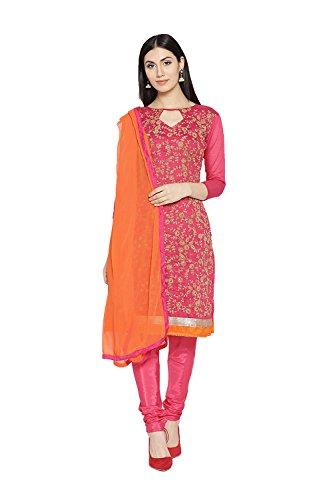 PinkCityCreations Indian Women Designer Partywear Ethnic Traditonal Light Green Salwar Kameez. by PinkCityCreations