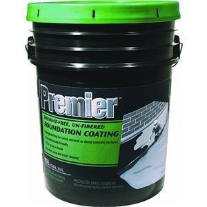 HENRY PR176074 5GAL Foundation Coating, 5 Gallon