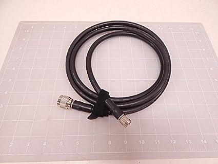 Belden YR40867 RG-213/U 2DD Coaxial Cable T74207