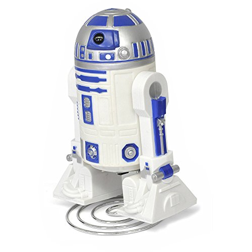 Disney Star Wars R2D2 EVA Children Boys Bedroom Innovative Desk Lamp for Kids