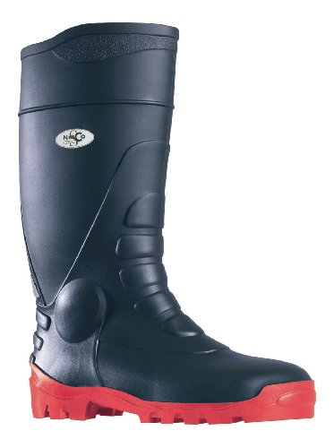 Protección De Mujer Calzado Para Netco SWTp0zXqq
