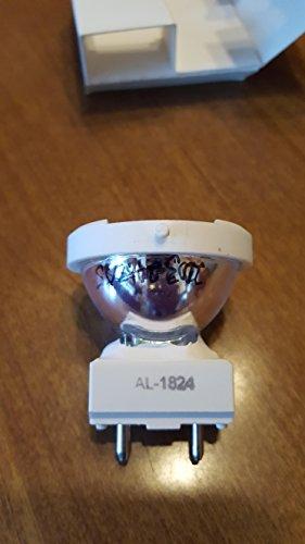 WELCH ALLYN AL1824 (AL-1824) 18W/24W 60V MR11 Specialty-Arc-Lamps by WELCH ALLYN