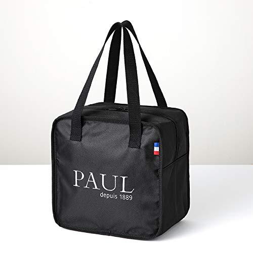 PAUL COOLER BAG BOOK 画像 B
