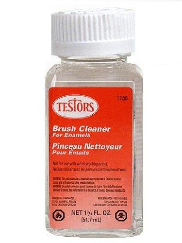 model brush cleaner - 7