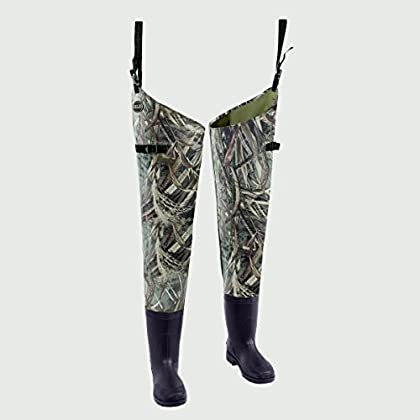 Image of Allen Pathfinder Stockingfoot Waders