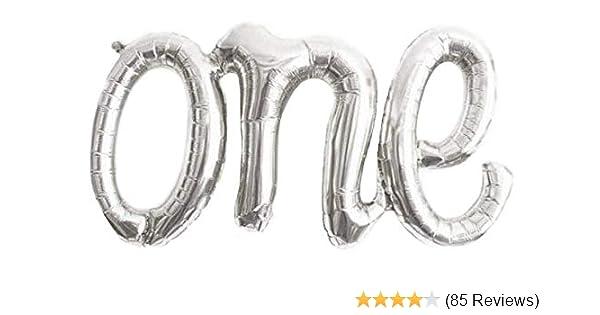 Party Foil Balloon Kit Word Script Air Decoration Happy Birthday Wedding Balloon