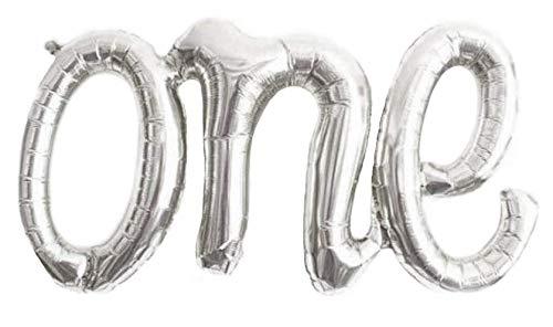 (Alchik Hanging Foils Script Balloon