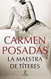 La maestra de títeres (Spanish Edition)