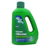 Elsan ORG-2 Produit Additif Biologique pour Toilettes Chimiques, 2 L