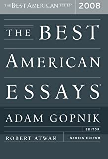 com the best american essays the best american  the best american essays 2008 the best american series ®