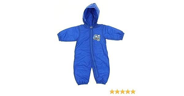 Orlando Magic NBA Baby Boys Infant Retro Hooded Windbreaker Coverall Tools & Equipment Blue