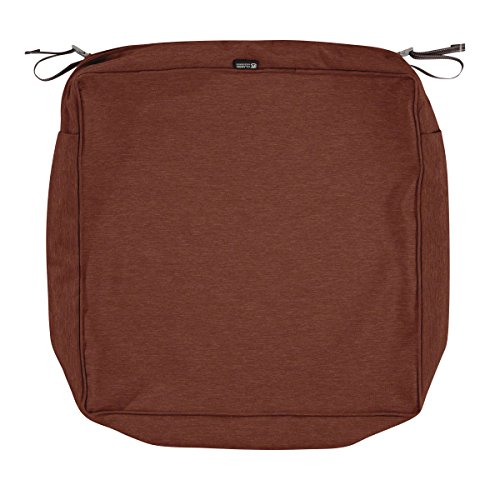 Classic Accessories Montlake Patio Seat Cushion
