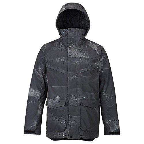 Apparel Burton Insulated Jackets (BURTON Breach Insulated Snowboard Jacket Mens)
