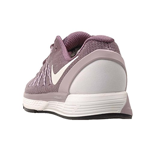 Nike Womens Wmns Air Zoom Odyssey 2, Viola Ombra / Sommità Bianco Viola Ombra / Vertice Bianco