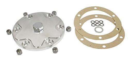 Empi 16-8964-0 Billet Aluminum Oil Sump Plate Kit (Mfg Sales Billet)