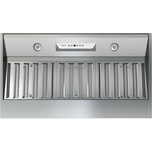 zephyr range hood ak9234as - 1