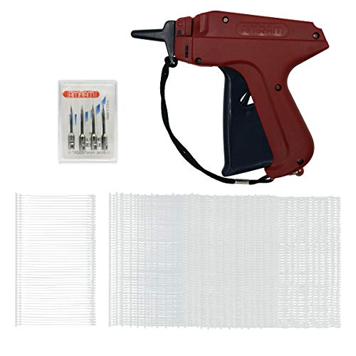 - Amram Tagger Standard Tag Attaching Tagging Gun Bonus KIT with 5 Needles and 1250 2