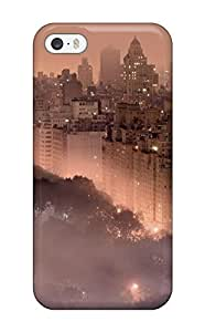 phone covers Hot LEzOzWl1735cpLoDi Case Cover Protector For iPhone 5c- Nyc Man Made