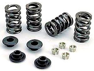Crane Cams 44308-1 Valve Springs and Retainers Kit for Ford V8, (Set of -