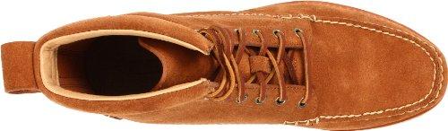 Eastland Mens Sherman Collezione 1955 Boot Boot Ghianda Suede