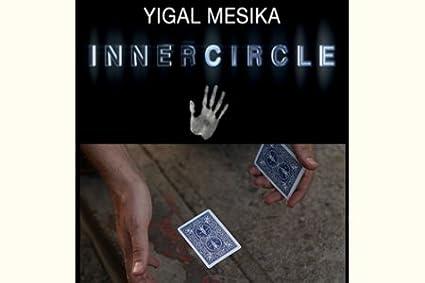 Yigal Mesika Innercircle