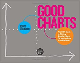 Amazon.com: Good Charts: The HBR Guide to Making Smarter, More ...