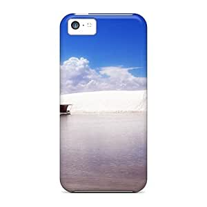 BestSellerWen Ideal For Case For Iphone 6 Plus 5.5 Inch Cover (cool Sea Beaches Natural), Protective Case