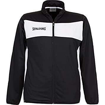 Ii Jacket Teamsport Evolution Amazon Habillement Classic Spalding naAgxSHt