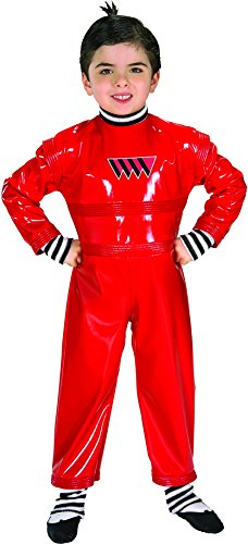 Oompa Loompa Child's Costume, Small
