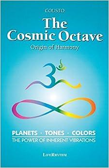 Cosmic Octave: Origin of Harmony