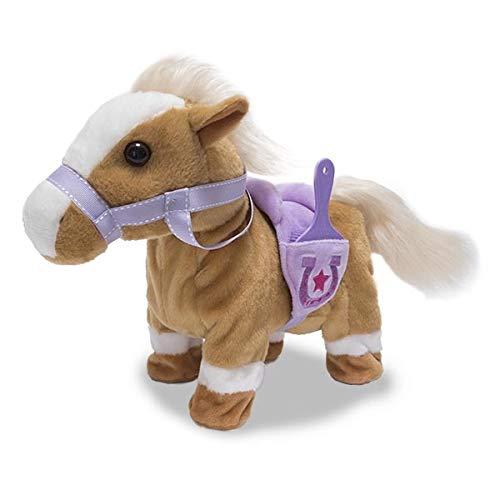 Cuddle Barn | Saddle Up Sally 11