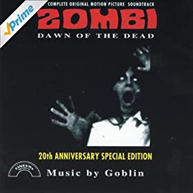 Amazon.com: Torte in faccia (Originale): Goblin: MP3 Downloads