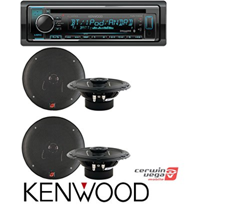 excelon kdc cd receiver w