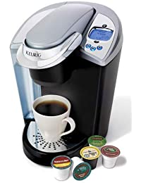 Keurig Single Gourmet Coffee Brewing Review